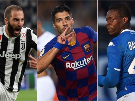World-class players who could move to MLS in the upcoming transfer windows