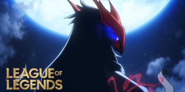 nueva League  lanza Legends of de una Riot cinemática