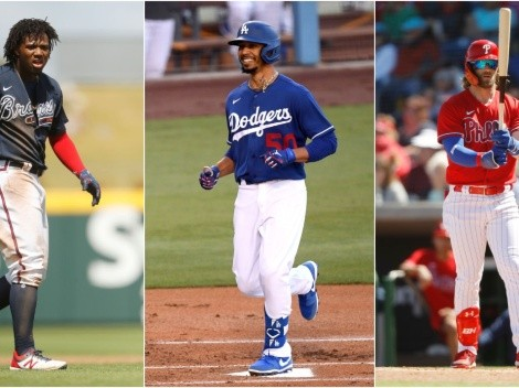 MLB NL MVP 2020 odds: Who will be the National League's most valuable player?
