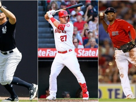 MLB AL MVP 2020 odds: Who will be the American League's most valuable player?