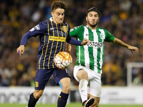 Ninguno es Nacional: los tres equipos que quieren a Seba Pérez