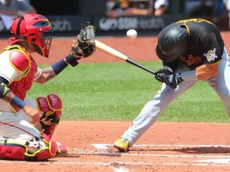Pirates vs. Cardinals: cómo ver en vivo y en directo el partido por la MLB