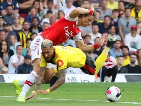 EN VIVO: Arsenal vs. Watford por la Premier League
