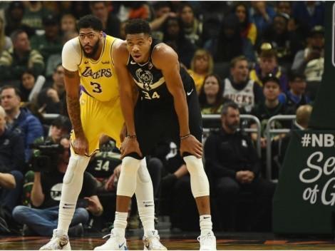 NBA MVP odds 2020: Who will win the regular season awards?