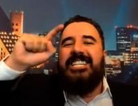 """""""Irán a la cárcel"""": Álvaro Morales acusa a periodistas de recibir sobornos de Cruz Azul"""