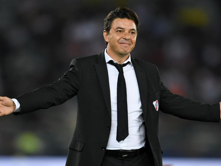 Buena noticia para Marcelo Gallardo y todo River.