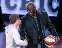 Los mejores cinco destinos para Jordan si decide regresar a la NBA