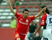 Vicente Sánchez quiere salir del retiro y volver a Toluca