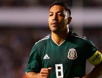 Sorpresa total: Marco Fabián está cerca de FC Juárez