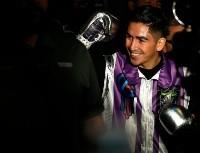 Leo Santa Cruz se prepara para lograr un récord único en la historia del boxeo mexicano