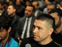 TyC Sports: operan a Juan Román Riquelme