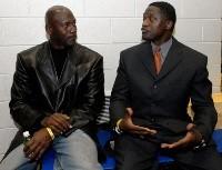 El día que Michael Jordan pudo haber llegado a Atlanta Hawks