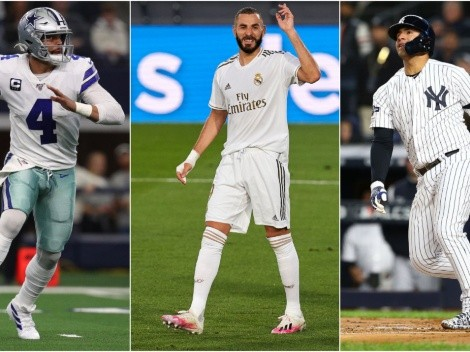 Top 15 most valuable sports teams in the world