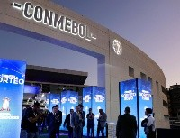 Conmebol confirmó ayuda financiera para los equipos que juegan las copas