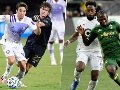 Los semifinalistas del torneo MLS is Back (Getty Images)
