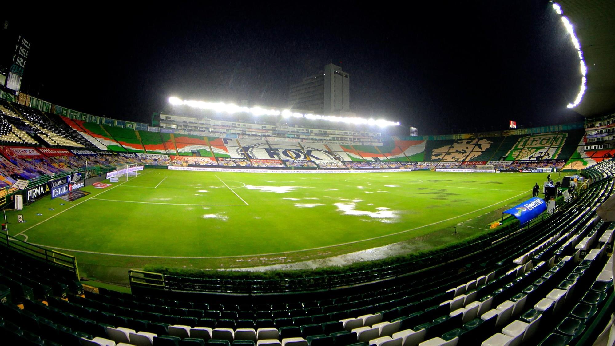 Liga MX: se pospone el comienzo de León vs. Rayados de Monterrey   Bolavip