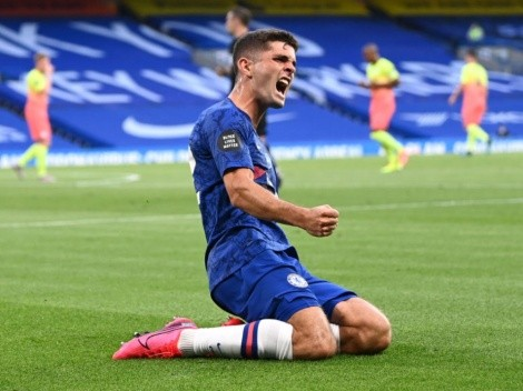 How Christian Pulisic began to prove his worth at Chelsea