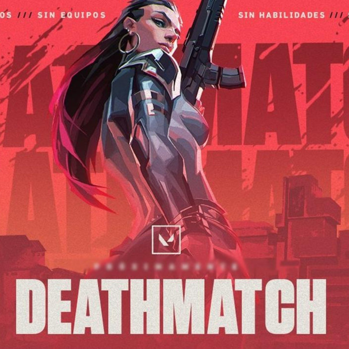 Como es el nuevo modo de juego Deathmatch de VALORANT | Bolavip