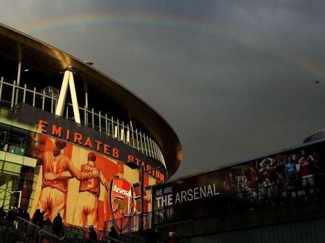 Polémico: Arsenal despedirá 55 empleados por la crisis del COVID-19