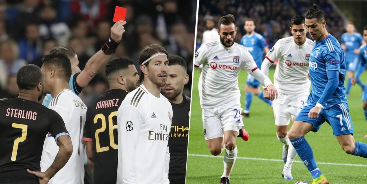 Hoy Vuelve La Champions League Todo Lo Que Debes Saber