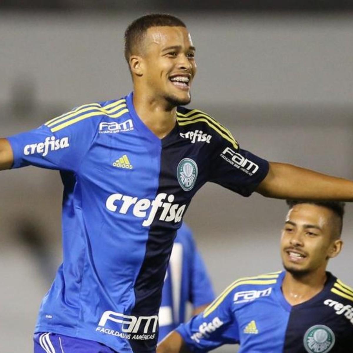Luxa Da Aval E Palmeiras Fica Proximo De Negociar Joia Com O Figueirense Moldes Do Acordo Sao Definidos Bolavip Brasil