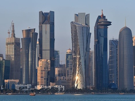 All host cities for the 2022 FIFA World Cup in Qatar