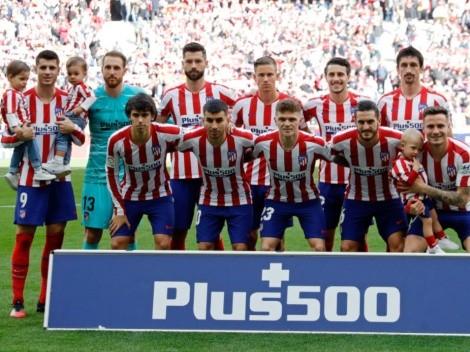 Can Atlético de Madrid win the Champions League?