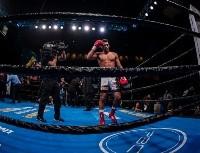 La división de los súper medianos tiene un nuevo campeón mundial