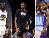 Los cinco jugadores más odiados en la actualidad de la NBA