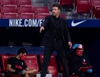 Atlético Madrid reveló los nombres de los dos jugadores con coronavirus