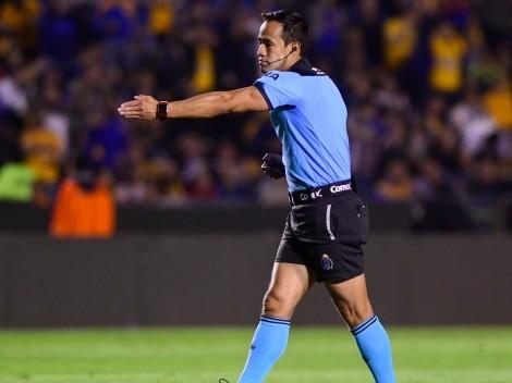 Ya hay silbante para Querétaro vs Cruz Azul en la J4 del Guard1anes