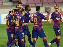Barcelona anuncia un caso positivo por coronavirus en las filas de su equipo
