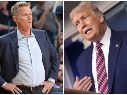 Otro episodio más de la guerra NBA vs. Trump