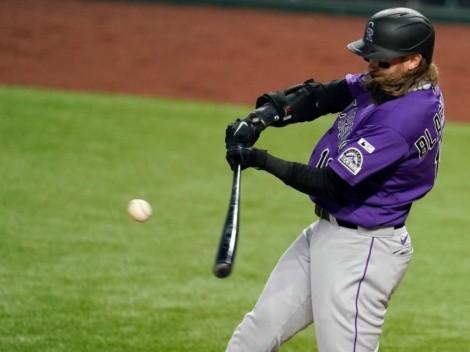 MLB news: is Charlie Blackmon's .400+ average sustainable?
