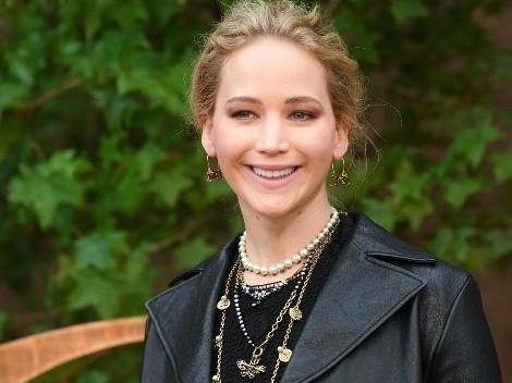 30 curiosidades sobre Jennifer Lawrence en su cumpleaños número 30