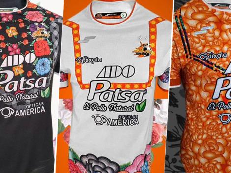 Ya le pueden entregar a los Alebrijes de Oaxaca el premio a las camisetas del año