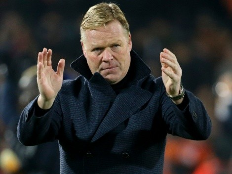Ronald Koeman: 5 things about the new Barcelona manager