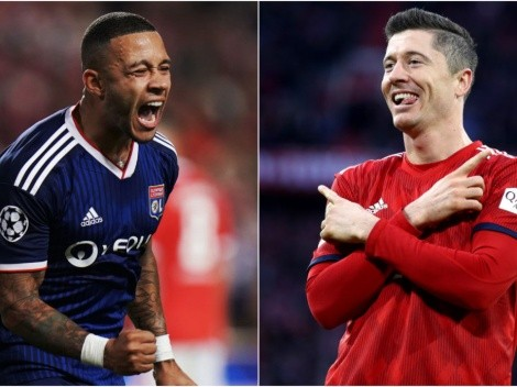 Lyon vs. Bayern Munich: How to watch Champions League semifinals today, match information, predictions and odds