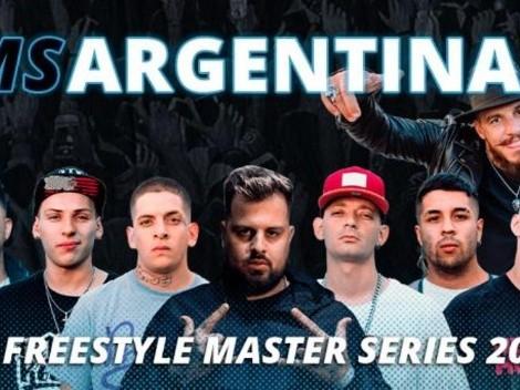 Oficial: fecha confirmada para el regreso de la FMS Argentina