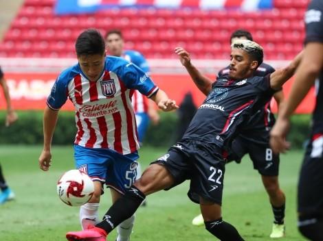 Club Tapatío perdió en su debut en la Liga de Expansión