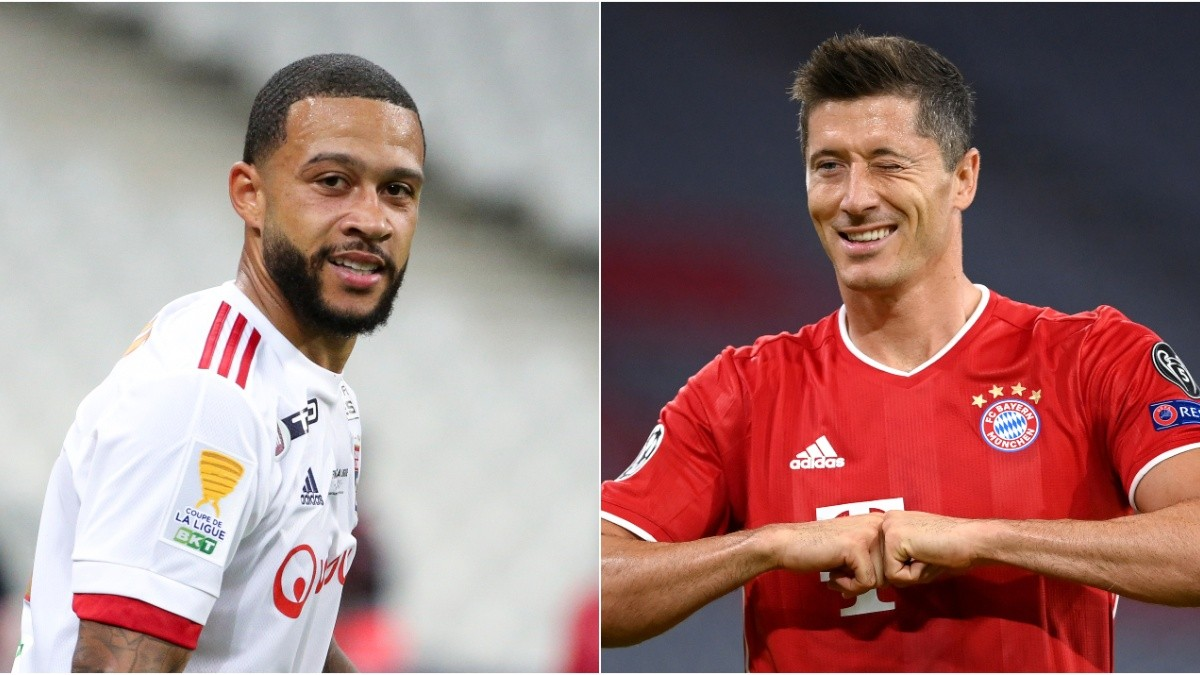 Lyon Vs Bayern Munich Live Stream How To Watch Uefa Champions League Semifinal Tv Channel Online Stream And Match Information Bolavip Us