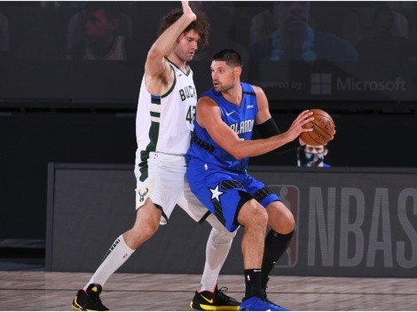 Orlando Magic vs Milwaukee Bucks Game 3: How to watch NBA playoffs today FREE, preview and odds