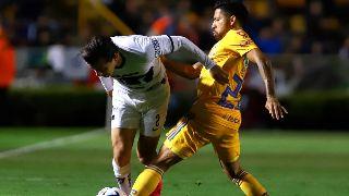 necesidad tapa laberinto  Tigres vs. Pumas EN VIVO por la Liga MX   Jornada 6 del Guard1anes 2020    Bolavip