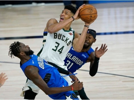 Orlando Magic vs Milwaukee Bucks Game 4: How to watch NBA playoffs free today, preview and odds