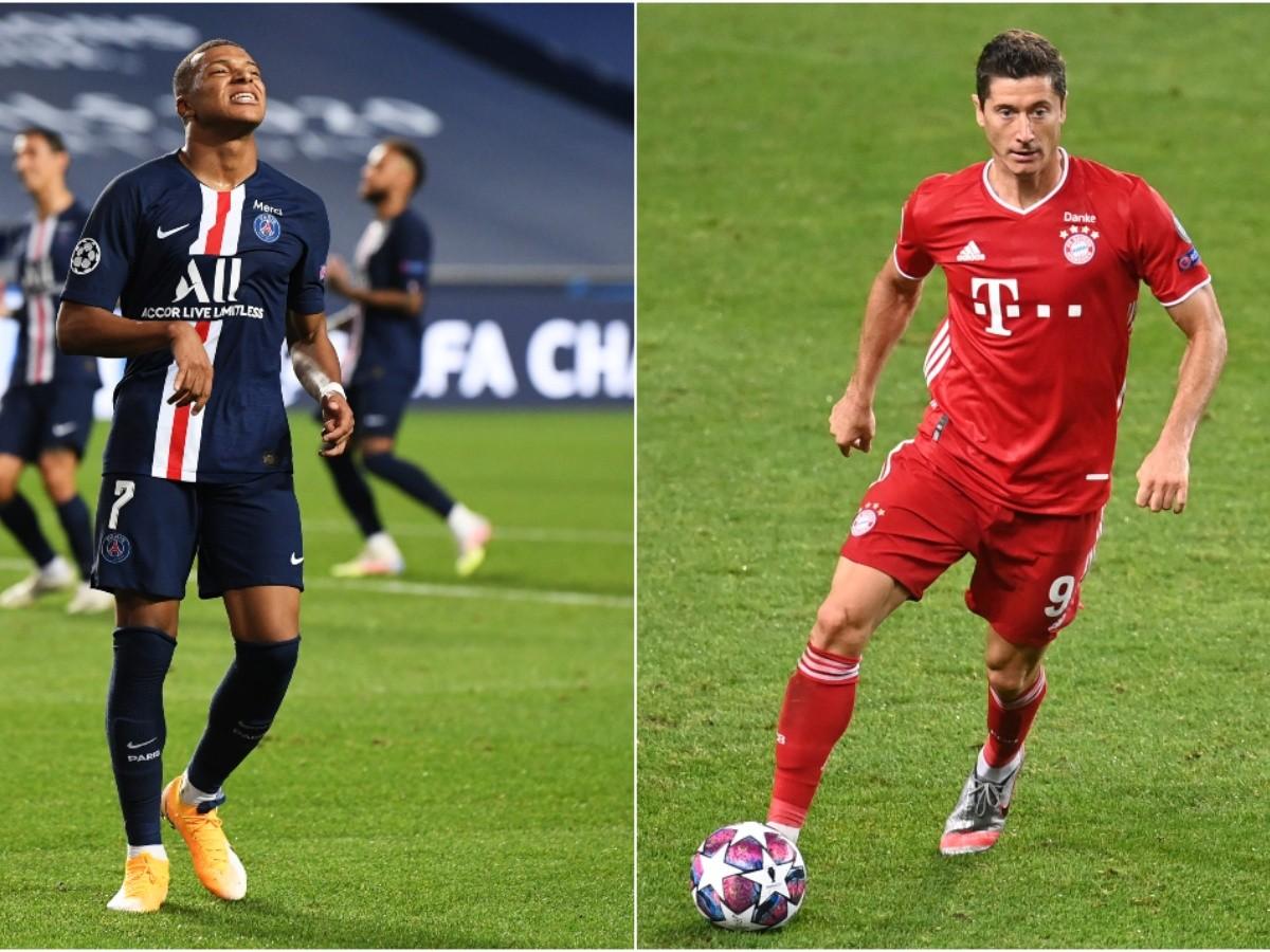 Psg Vs Bayern Munich Confirmed Lineup Starting 11 Team News Uefa Champions League Final Bolavip Us