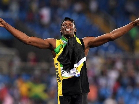 Bolt habría dado positivo por coronavirus luego de organizar una fiesta