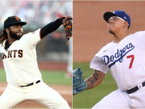 Los Angeles Dodgers vs San Francisco Giants: How to watch MLB season today, match information, predictions and odds