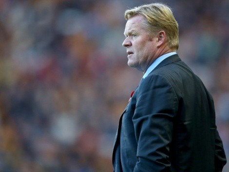 """Koeman to Messi: """"The privileges on the squad are over"""""""