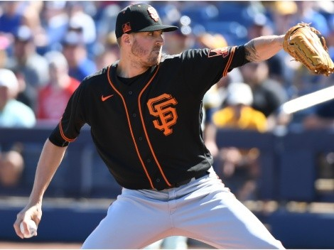Yankees interested in Giants' Kevin Gausman