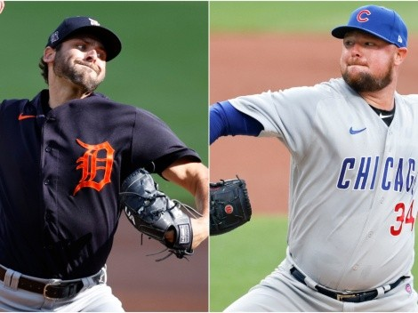 Chicago Cubs vs Detroit Tigers: How to watch MLB season today, match information, predictions and odds